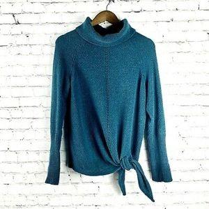 Lauren Conrad Turtle Neck Sweater